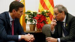Sánchez involucra a los presidentes autonómicos para reunirse con