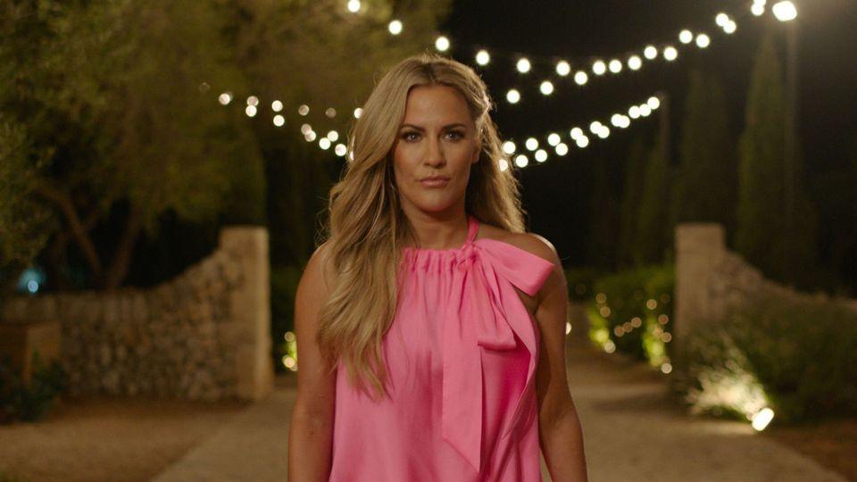 Will Caroline Flack Ever Make It Back To Love