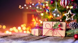 Οι συντάκτες της HuffPost θυμούνται: Το καλύτερο Χριστουγεννιάτικο δώρο της ζωής