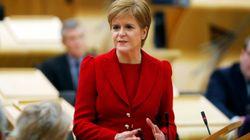 Escocia solicitará un nuevo referéndum a Londres a finales de esta