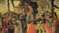 «Γέννηση»: Δέκα κορυφαίοι ζωγράφοι απεικονίζουν το Θαύμα των
