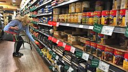 Canadians See Food Prices Rising Faster Than Their