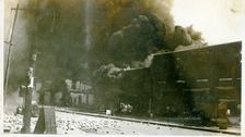 研究の可能性大量の墓から1921年にタルサレース虐殺