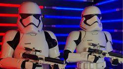 ▶️ Star Wars Fan Experience Opens In