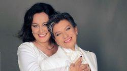 'Obrigada por existir': A declaração de amor da prefeita de Bogotá após se casar com