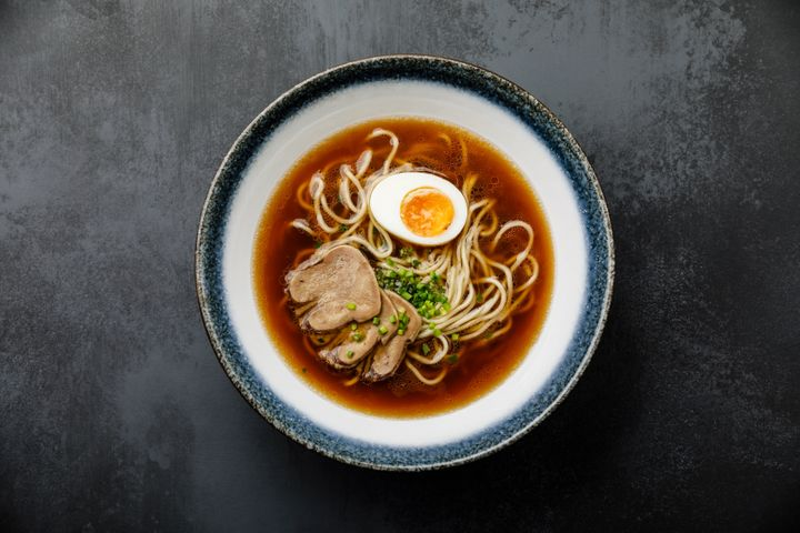 Ramen got new life outside the packaged kind we all ate in college.