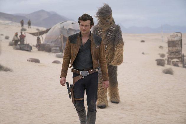 Ranking Star Wars: Todos os 11 filmes da saga, do pior para o