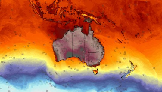 'EXTREME HEAT EVENT': Authorities Warn Of 40C Plus Day And Uncontrollable