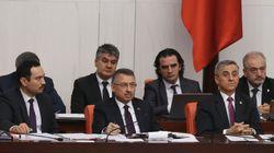 Οκτάι: Αν είναι αναγκαίο, η Τουρκία στέλνει στρατό και γεωτρύπανα στην Ανατολική