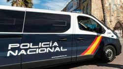 Al menos dos detenidos en una operación antiterrorista contra yihadistas en Parla