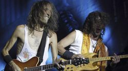 La banda de rock Extremoduro anuncia su