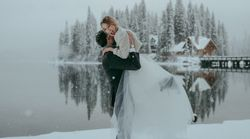 20 Of The Very Best Wedding Photos Of