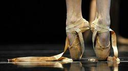 발레학교가 발레 수재들을 키우는 무시무시한