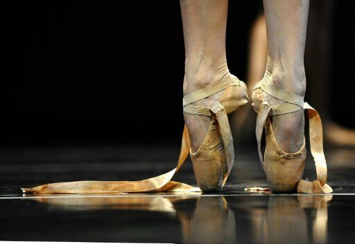 Vienna's ballet academy is accused of inflicting�serious physical and mental abuse on its students...
