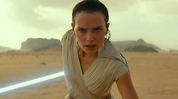 'The Rise Of Skywalker' Is A Safe, Witless Sendoff For The Core 'Star Wars'