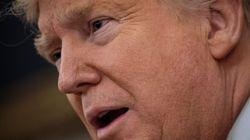 탄핵을 앞둔 트럼프가 민주당 앞으로 '분노의 서한'을