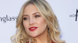 Kate Hudson Raises The Bar With Priceless Family Christmas
