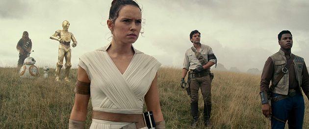 «Star Wars: The Rise of Skywalker»: miser sur des valeurs
