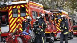 Les agressions contre les pompiers ont augmenté de 21% en