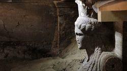 Αμφίπολη: «Πράσινο φως» από το ΚΑΣ στη μελέτη αποκατάστασης και ανάδειξης του μνημείου στον Τύμβο