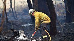 Αυστραλία: Η Τρίτη η πιο ζεστή μέρα στην ιστορία με τη μέση θερμοκρασία πάνω από τους 40