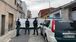 Hallan tejido de Marta Calvo en la casa del detenido por su