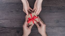 Comment faire si on vous offre un cadeau de Noël et que vous n'en avez pas en