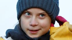 La prestigiosa revista 'Nature' sitúa a Greta Thunberg en el 'top 10'