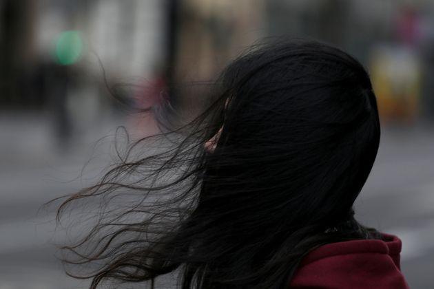 Quince provincias en alerta ante los fuertes vientos que trae la borrasca