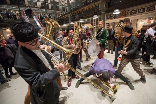 Musicanti di San