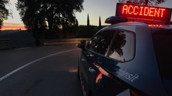 Un conductor drogado mata a un bebé en Cubelles