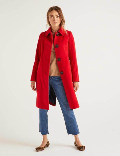 Wilbraham Coat, Boden, £138