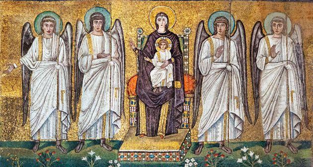 Ravenna, Sant'Apollinare