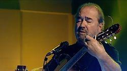 Muere el cantantautor Patxi Andión en un accidente de