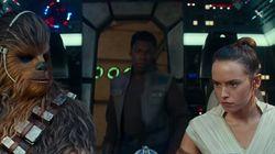 Το Τουίτερ αντιδρά στο «Star Wars: Skywalker Η Ανοδος» - Τι γράφουν κριτικοί και