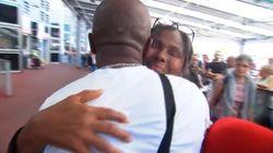 Cette Réunionnaise retrouve son frère à Bordeaux grâce à un reportage sur