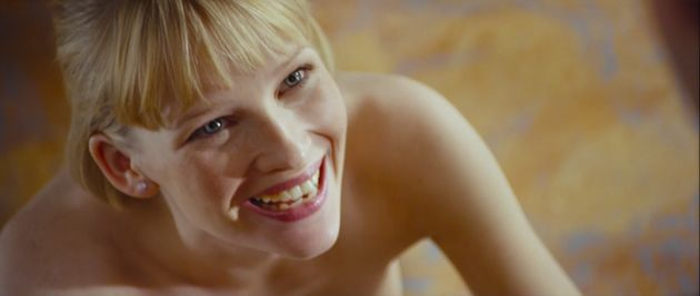 Joanna Page in Love