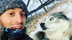 Hugo Clément soutient une cagnotte pour acheter un zoo et libérer ses