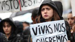 Aumentan las denuncias por violencia de género presentadas por las propias víctimas y por sus