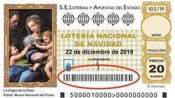Este código de los décimos de la Lotería de Navidad es clave y te puede salvar el