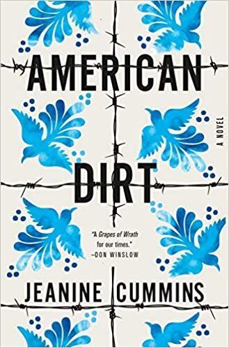 "<a href=""https://bit.ly/2SB0uiw"" target=""_blank"" rel=""noopener noreferrer"">American Dirt: A Novel by Jeanine Cummins, Waterstones,</a> &pound;14.99"