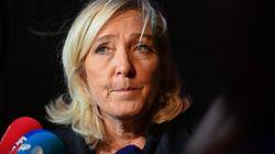 Le Pen soupçonne Macron d'avoir imposé l'âge pivot uniquement pour le