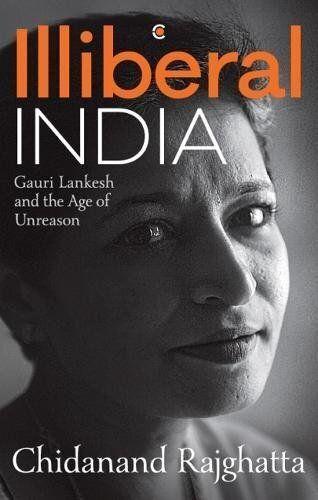 gauri lankesh book cover
