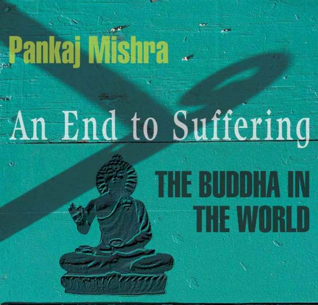 an end to suffering book