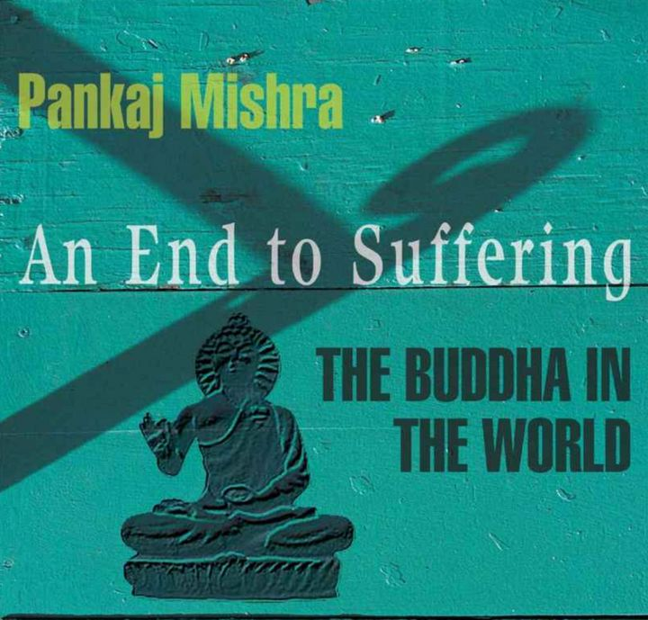an end to suffering book cover