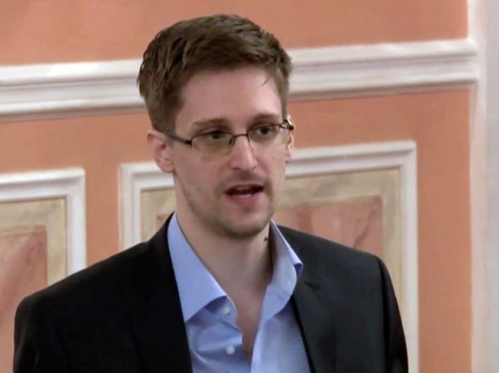 Snowden, a former National Security Agency systems analyst, had agreed to forfeit any money he made from violating the NSA's