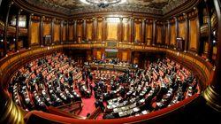 Taglio dei parlamentari sospeso. Servirà un