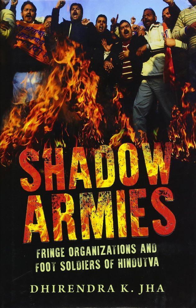 shadow armies book