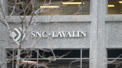 SNC-Lavalin Construction plaide coupable à une accusation de fraude dans le dossier de la