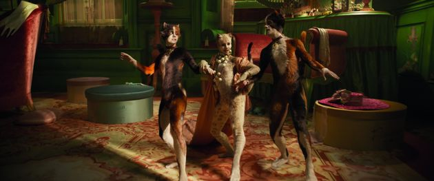 Cats Review: The New Film Is As Cat-Astrophic As That Trailer